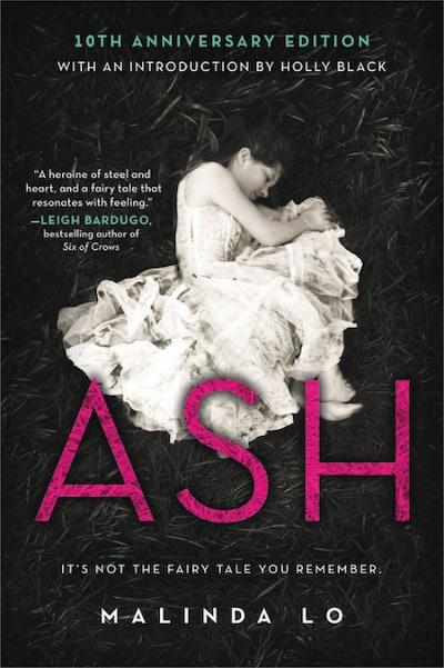 'Ash' by Malinda Lo