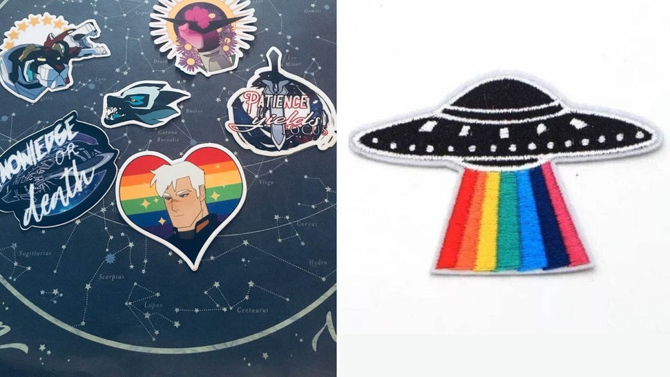 21 Pride 2019 Things To Buy To Support Independent LGBTQ Artists