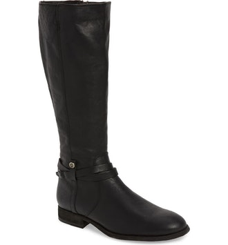 Belted Knee-High Riding Boot FRYE