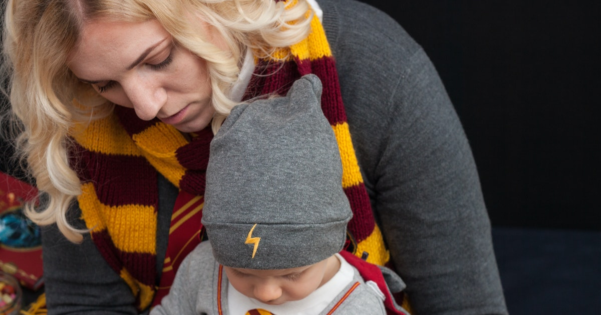 What Your Favorite 'Harry Potter' Character Says About Your Parenting