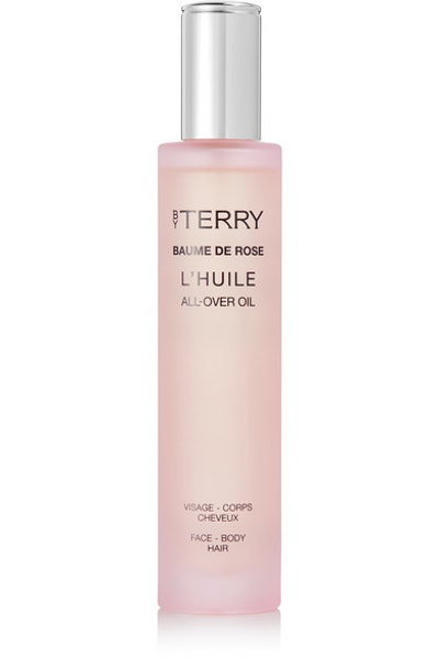 By Terry Baume De Rose All Over Body Oil