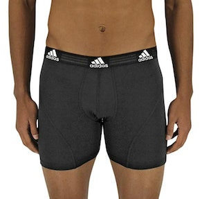 Adidas Sport Performance Climalite Boxer Briefs (2-Pack)