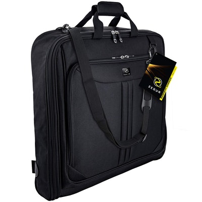 ZEGUR Suit Carry On Garment Bag