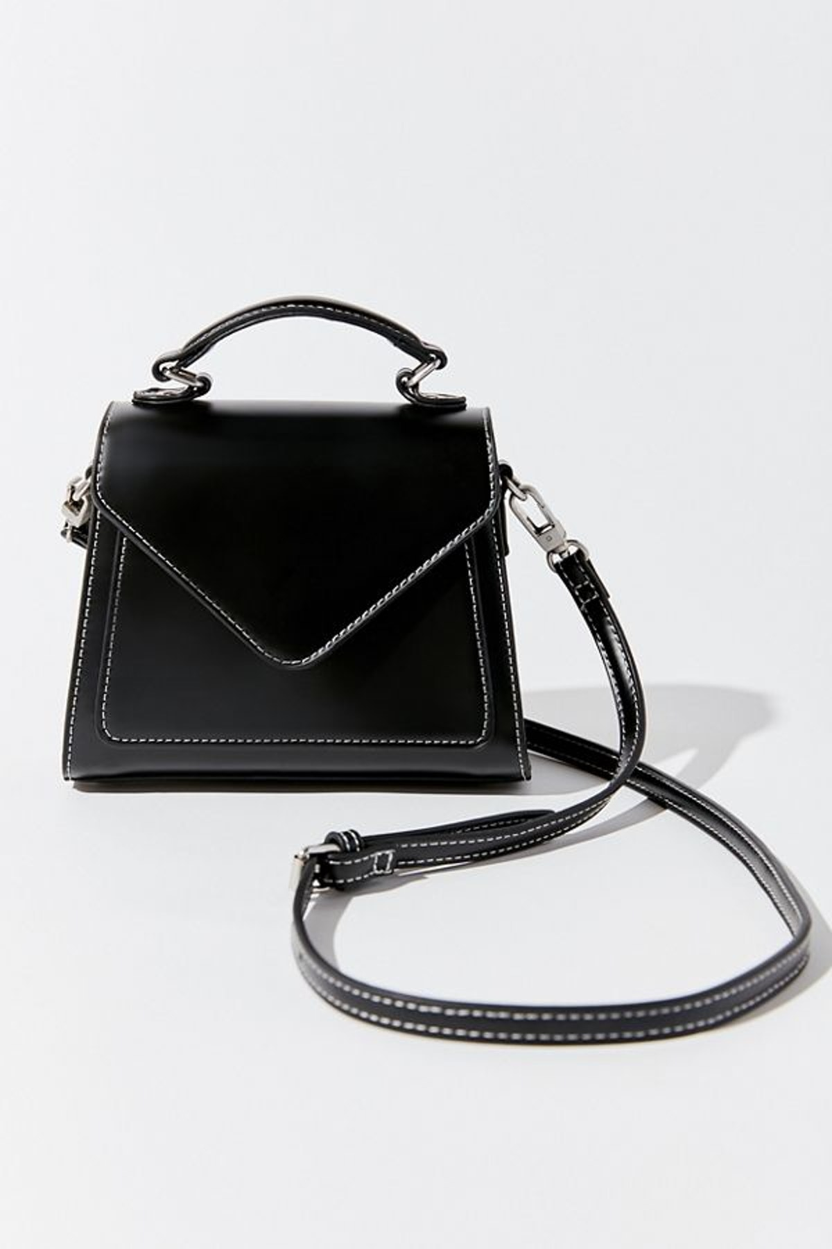 Kendall Mini Trapezoid Bag