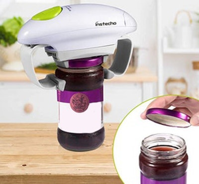 Instecho Electric Jar Opener