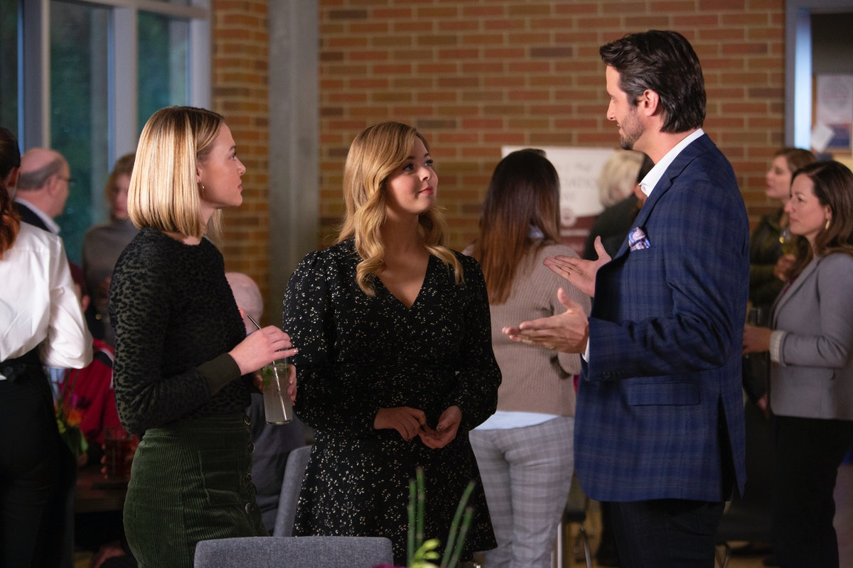 Who Is Gabriel Evaristo On 'PLL: The Perfectionists'? This New Professor Can't Be Trusted Yet