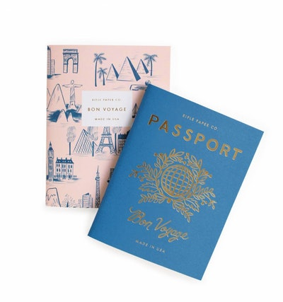 Passport Everyday Pocket Notebooks
