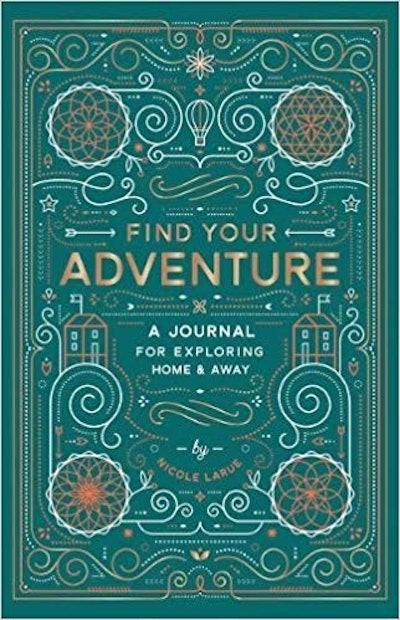 Find Your Adventure Journal