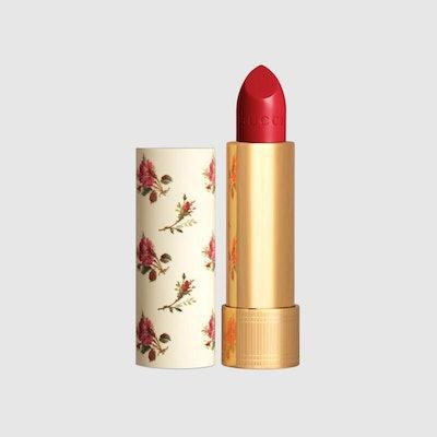25 Goldie Red, Rouge à Lèvres Voile Lipstick