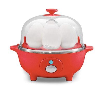 Elite Kitchen Egg Cooker