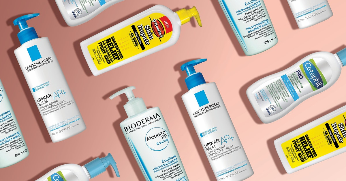 The 5 Best Body Moisturizers For Dry Skin