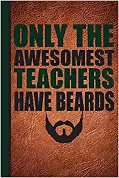 Men's Teacher Appreciation Gift