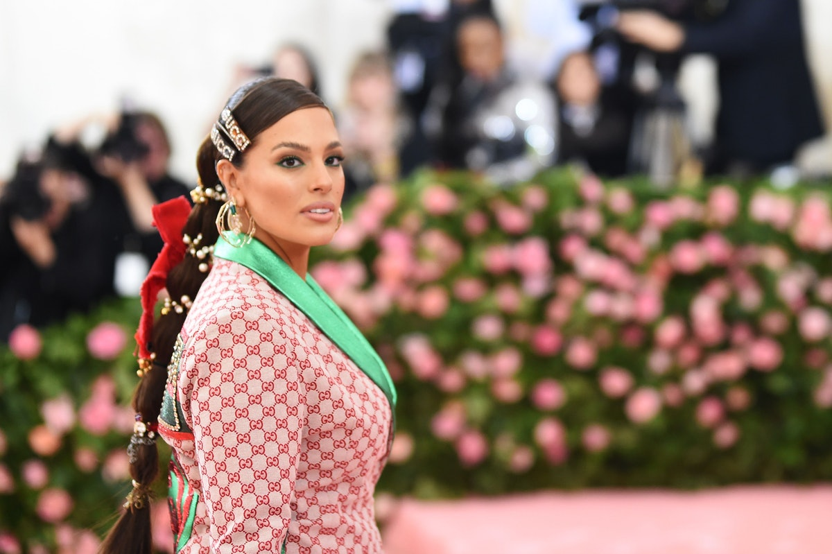 Hair Accessories At 2019's Met Gala Are Having A Moment
