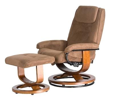 Relaxzen Deluxe Recliner Chair