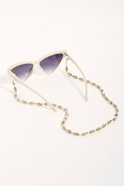 Sol Seashell Beaded Sunnies Chain