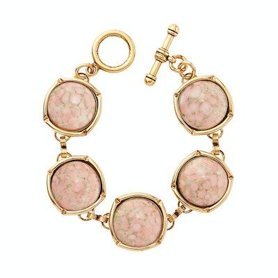 Bubblegum Bubble Bracelet