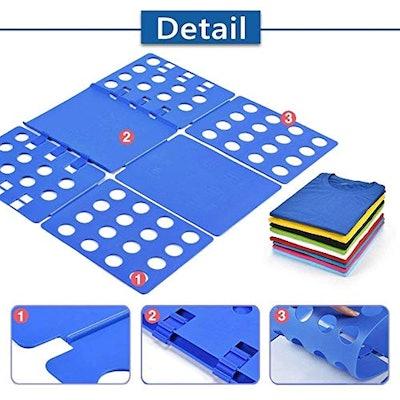PetOde T-Shirt Folding Board