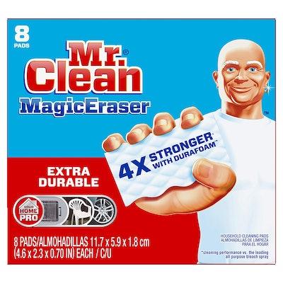 Mr. Clean Magic Eraser (8 Count)