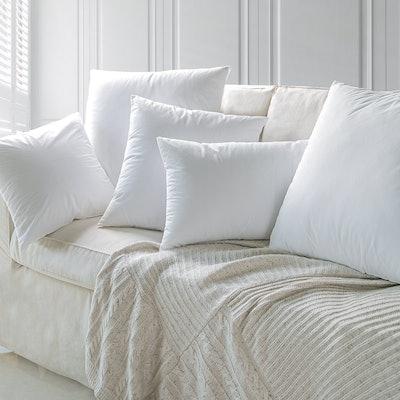 Phantoscope Throw Pillow Inserts (Set of 2)