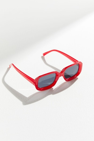 Gazzy Rectangle Sunglasses