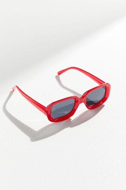 Gazzy Rectangle Sunglasses