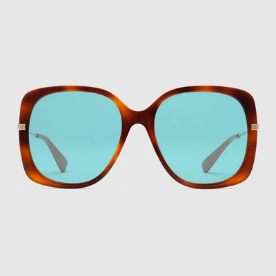 Square Torti Sunglasses