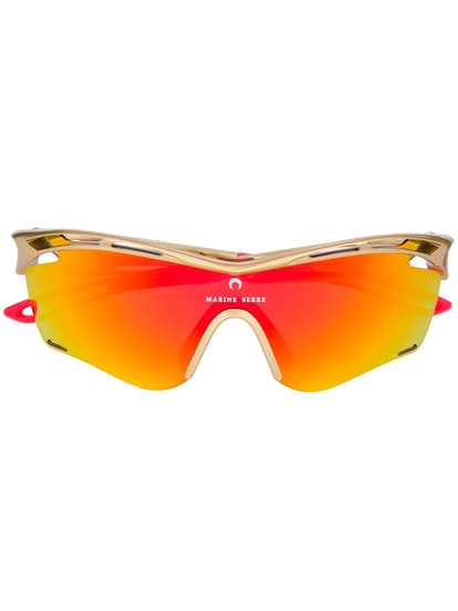 Moon Trylex Sunglasses x Rudy