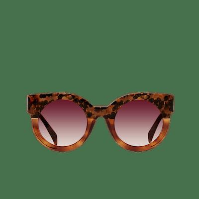 Cat's Eye Sunglasses