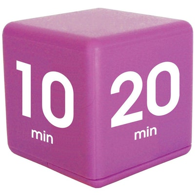 Datexx The Miracle TimeCube Timer