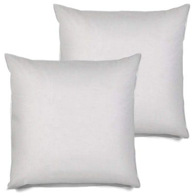 """MSD 28"""" Oversized Pillow Inserts (Set of 2)"""