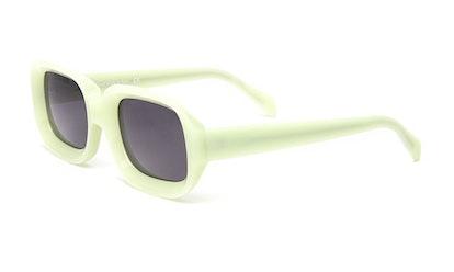 Vinyl Mint Sunglasses