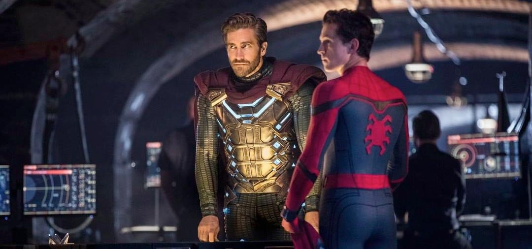 Iron Man Could Come Back In 'Spider-Man: Far From Home