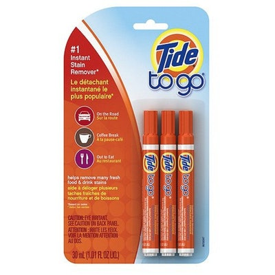 Tide to Go Instant Stain Remover (3 Pack)