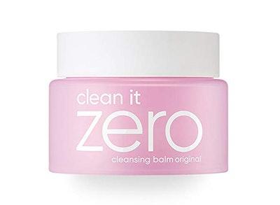 BANILA CO NEW Clean It Zero Cleansing Balm Original