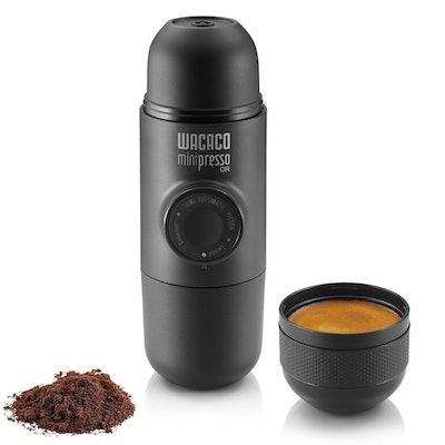 Wacaco Minipresso Portable Espresso Maker