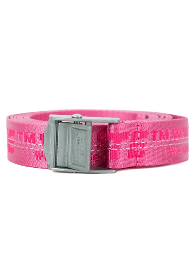 Off-White x The Webster Exclusive Industrial Belt