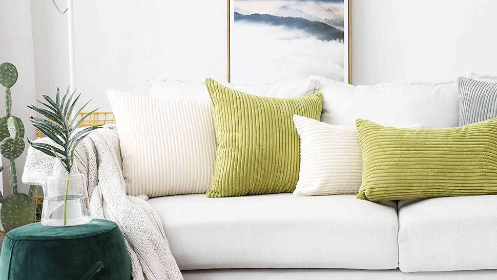 The 10 Best Throw Pillows