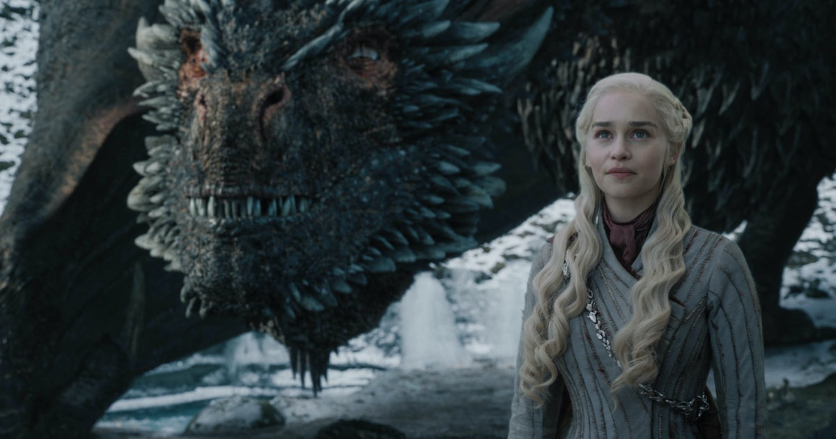 These Dragon Reddit Theories From 'Game Of Thrones' Suggest The Return Of A Fallen Friend In Season 8