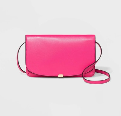 A New Day Wallet On A String Crossbody Bag