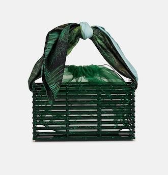 Montunas Guaria Box Shoulder Bag