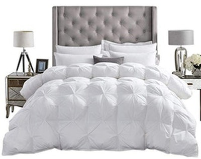 Egyptian Cotton Factory Outlet Store All-Season Down Comforter