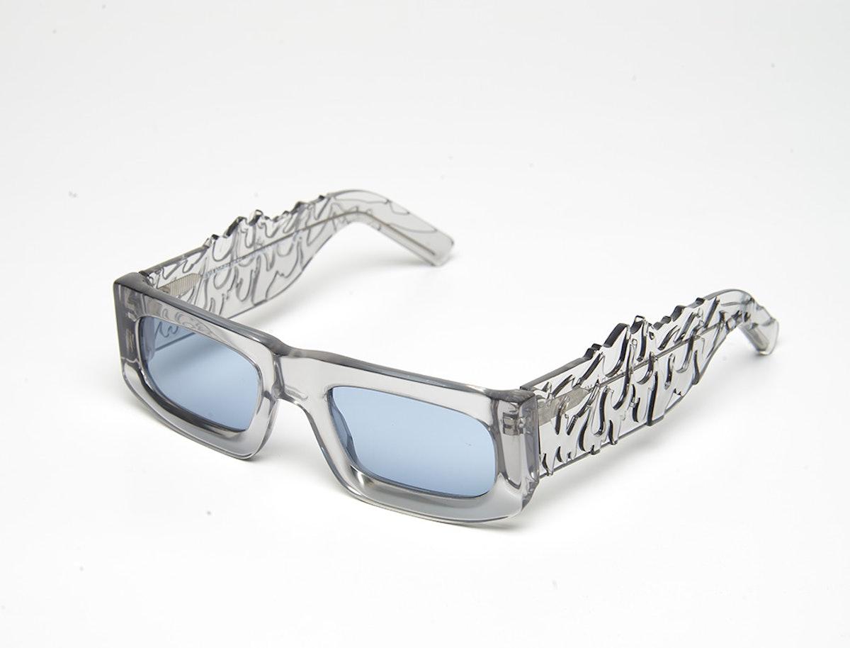 Drop 01 Rectangle Sunglasses
