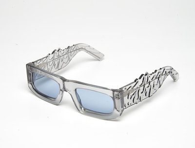 Drop 01 Rectangle Sunglasses