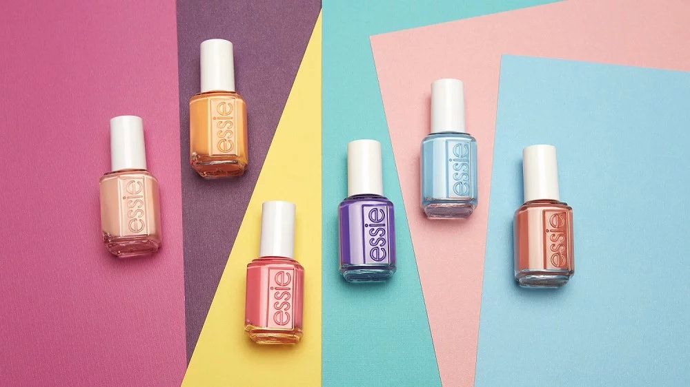 Essie\'s Summer 2019 Collection Is Already A Hit & The Polishes Aren ...