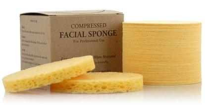 Appearus Facial Sponges (50 Pack)