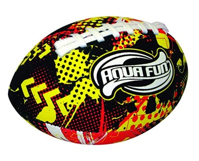 Poolmaster Active Xtreme Cyclone 9-Inch Water Sport Football