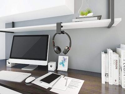 EURPMASK Headphone Hook