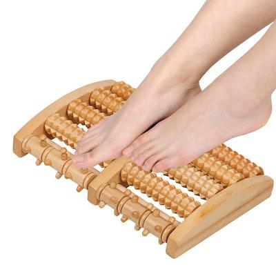 Truerelax Dual Foot Massager