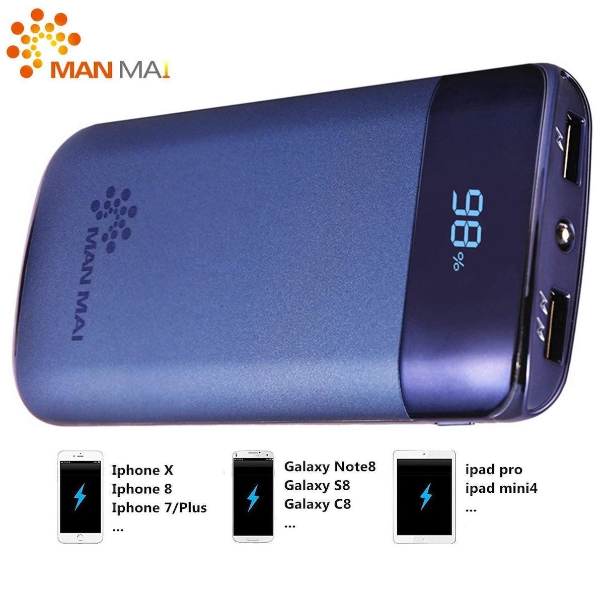 KAKAFU External Battery