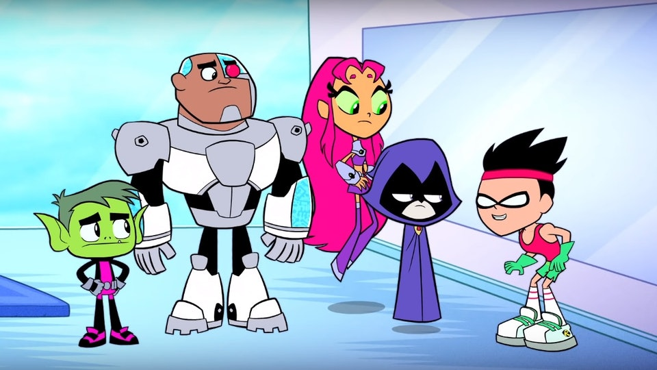 21 Kids Shows On Hulu That Can Help Make The Start Of Summer
